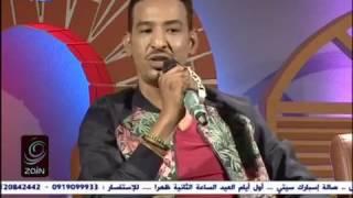 طه سليمان Taha Suliman وحسين الصادق – بت البلد اغاني واغاني 2014