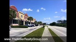 Winter Springs Town Center, Winter Springs Florida