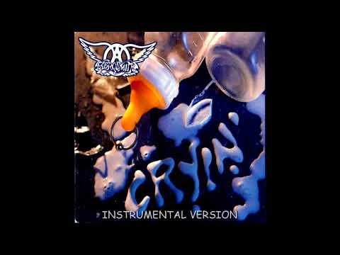Aerosmith - Cryin' (Instrumental Version)
