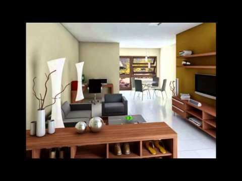 Desain Ruang Keluarga Rumah Minimalis 2014