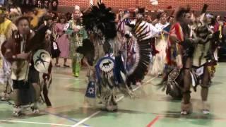 8 Jesienne Pow Wow Katowice 2009 Festiwal pieśni i tańca Indian Ameryki Północnej .