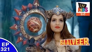 Baal Veer - बालवीर - Episode 321 - Chhal Pari's Magical Flute