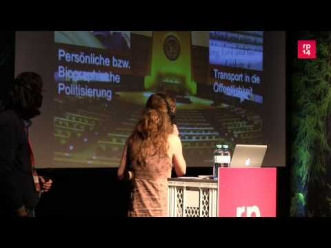 re:publica 2014 - Lights on the Wild! (Ist das Netzpoli... on YouTube