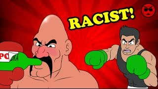 Game Exchange: Is Punch Out Racist?