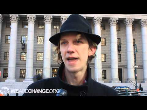The Political Prosecution of Jeremy Hammond