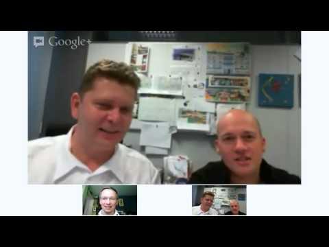 Rhein-Zeitung-Hangout mit London-Korrespondent Alexei Makartsev