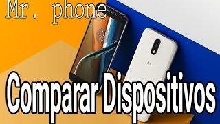 Comparar Móviles | Android