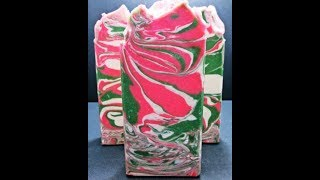 More Gabe Handmade Soap Making and Cutting Video
