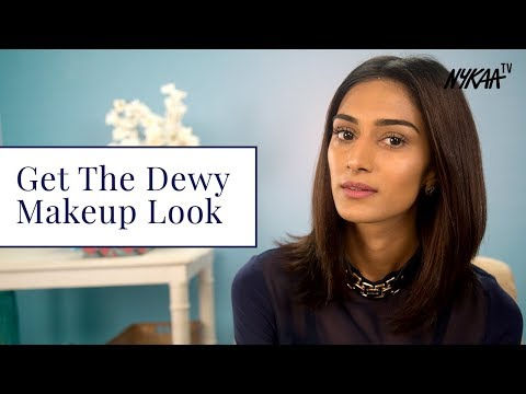 Get The Warm And Dewy Makeup Look Ft. Erica Fernandez | Nykaa