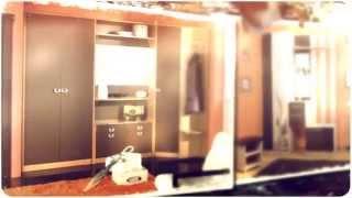 Шкафы купэ, модели и дизайн интерьера(Шкафы-купе под заказ Шкаф-купе относится к тем предметам корпусной мебели, без которых сложно представить..., 2015-04-24T12:13:16.000Z)