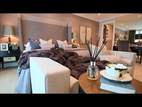 Hannover House, Virginia Water | Kirkby Homes