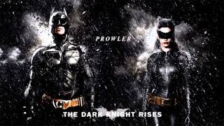 The Dark Knight Rises (2012) Gotham City By Night (Part1) (Complete Score Soundtrack)