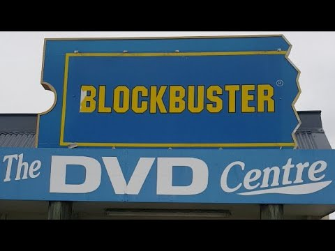 Download Blockbuster what?