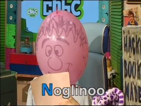 CBBC- Iain's Head Shrinks?!