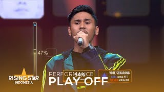 "Elvan Saragih ""can't We Talk"" 