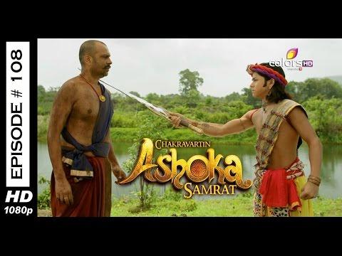 Chakravartin Ashoka Samrat - 1st July 2015 - चक्रवतीन अशोक सम्राट - Full Episode (HD)