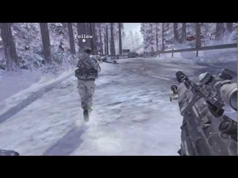 Modern Warfare 2 - Campaign - Contingency