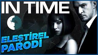 In Time - Elesirel Parodi