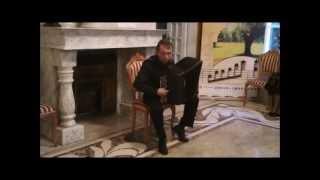 P. Tchaikovsky - Romance in F Minor, Op. 5 (Yuri Shishkin - bayan)