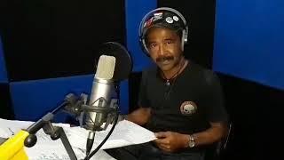 Sandiwara Radio Saur Sepuh, Ternyata ini pengisi suara Raden Paksi, Restu Singgih, Dll...kerennn !!