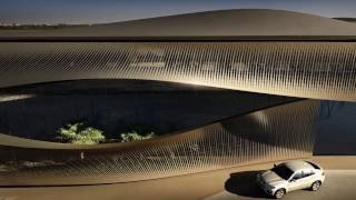 شاهد: شركة زها حديد تفوز بتصميم مقر مركز التراث العمراني الوطني بالدرعية