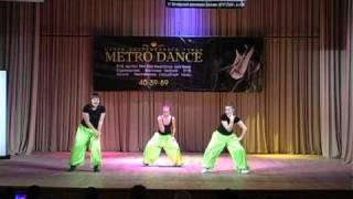 ��������� ����� - ������� METRO DANCE www.smoldance.ru 40-61-61
