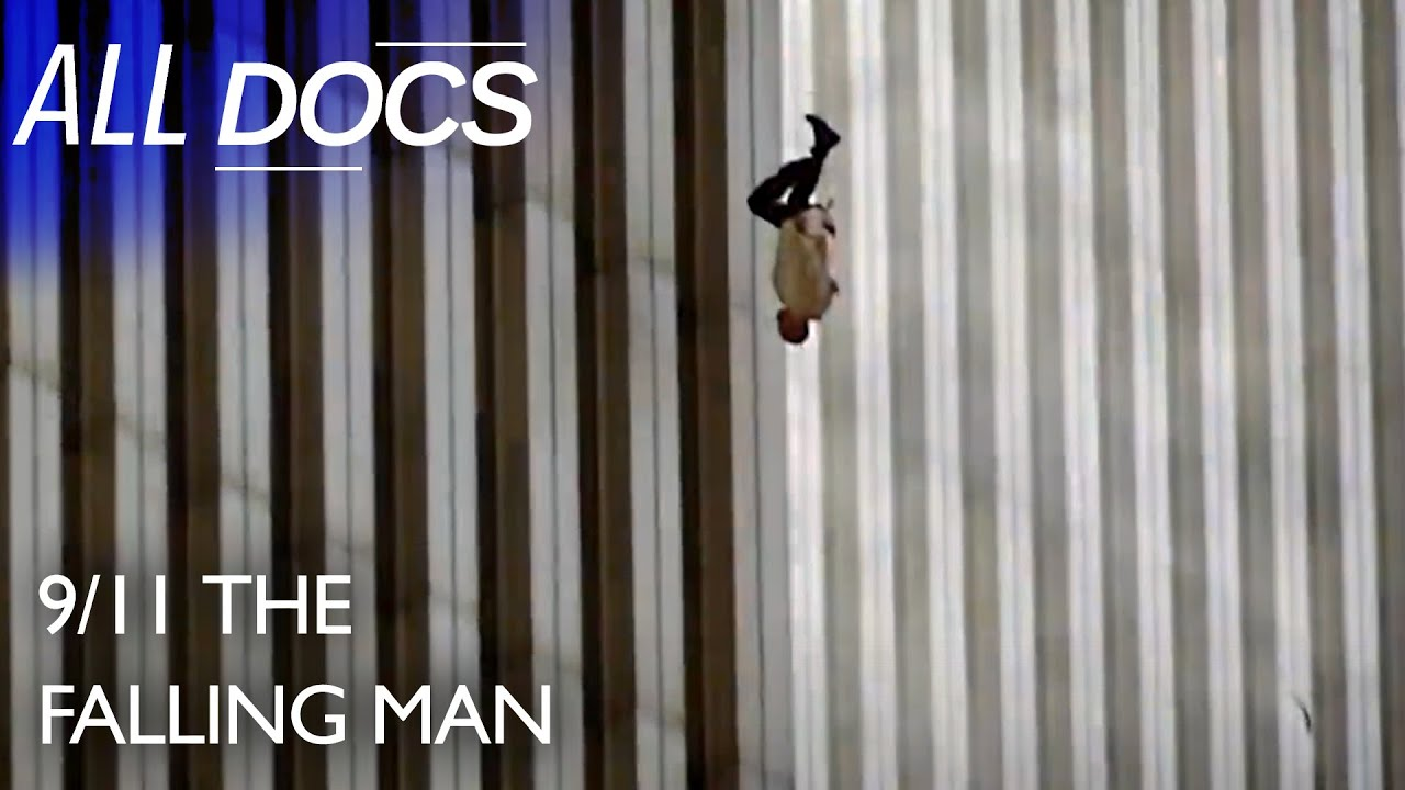 Download 9/11 The Falling Man - The Most Powerful Image of 9/11 | 9/11 Documentary | Documental