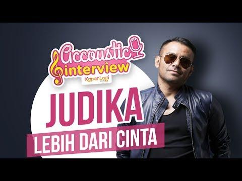 Judika - Lebih Dari Cinta (Accoustic Interview Part 2)