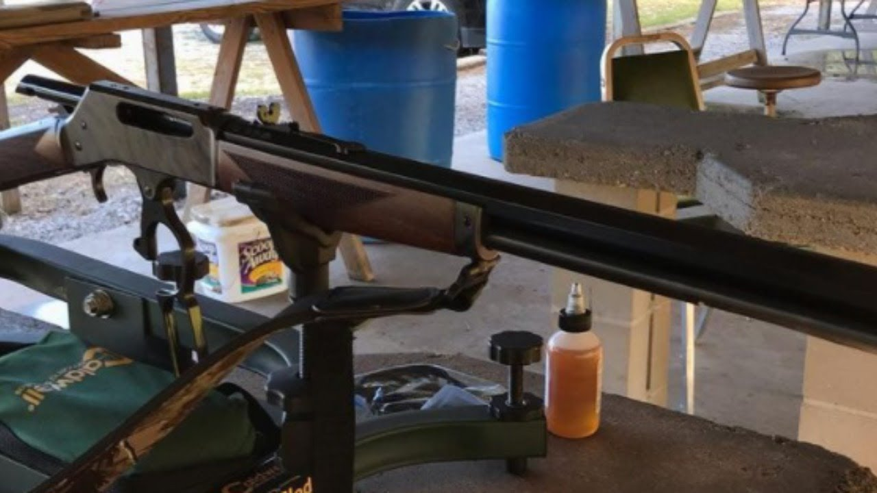 Caliber Corner Season 3, Podcast #185 Lever Action Chat 2021  We have lever guns and you should too!
