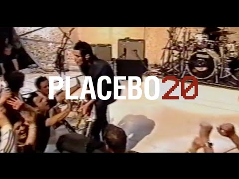 Placebo - Nancy Boy (Live on Tim Lovejoy & The Allstars 2004)