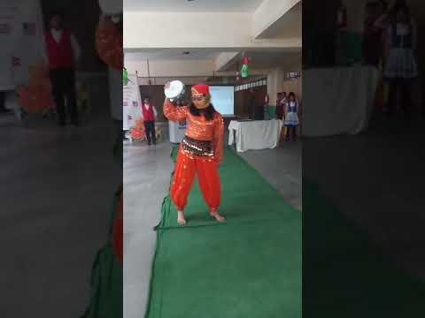 British council activity Modern school vaishali