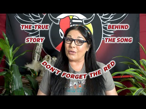 """THE STORY BEHIND THE SONG """"DON'T FORGET THE RED"""" from YouTube · Duration:  10 minutes 48 seconds"""