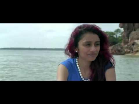 Nenjukulle   Kadal Tamil movie Pragathi Cover