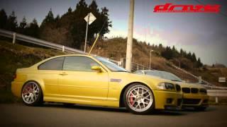 BMW E46M3 DRIFT! Ver3