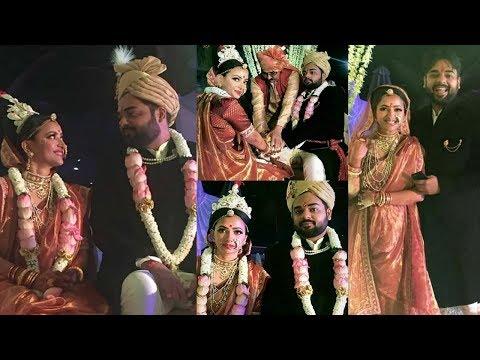 Makdee Actress  Shweta Basu Prasad Wedding With Rohit Mittal