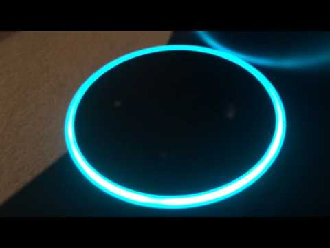 Amazon Alexa can sing!