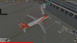 Download X Plane 11 Llbg To Lszh El Al 347 Zibo 737