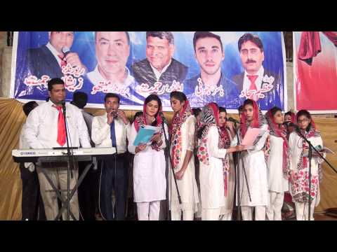 Chahe Samne Mere Koi Lashkar Ho