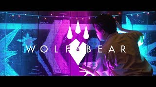 Wolf & Bear - 'Twisted Tongues' (Official Music Video)   BVTV Music