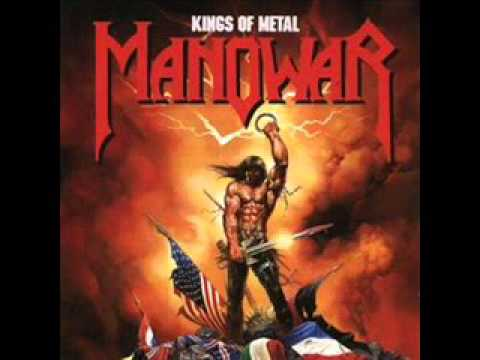 Manowar - Warriors of the World United [HQ] Mp3