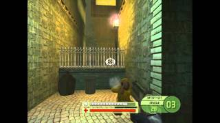 Soldier of Fortune 2 Double Helix Gameplay Played on XBox 360 (Xbox 1) [60 FPS]