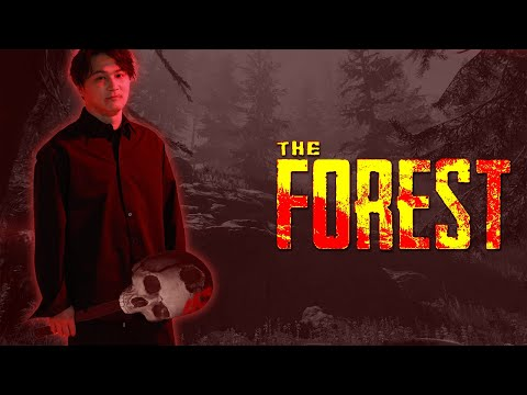 The Forestをやる人。