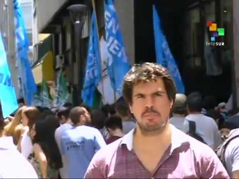 Argentina: Macri Moves Against Audiovisual Regulatory Agency
