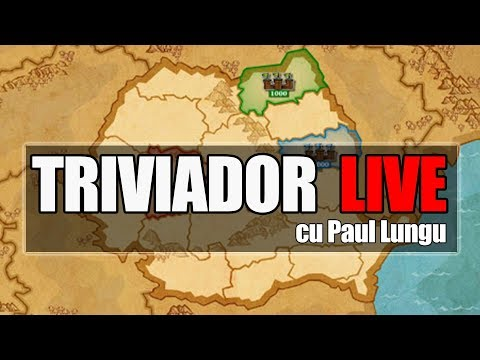 Triviador Live! Hai sa jucam!