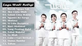 Bocah Ngapa Yak Wali Band Full Album Ramadhan 2018