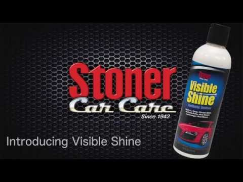 Visible Shine Synthetic Sealant
