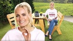 Beim Filmen eine Hand frei haben! Mit Anne-Kathrin Kosch bei PEARL TV (April 2019) 4K UHD