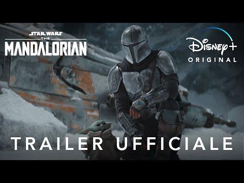 The Mandalorian   Seconda Stagione Trailer Ufficiale   Disney+