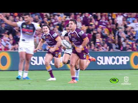 2019 NRL Telstra Premiership Live On Kayo