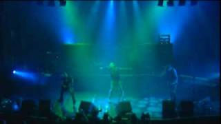"Mortiis - ""Way Too Wicked"" live"